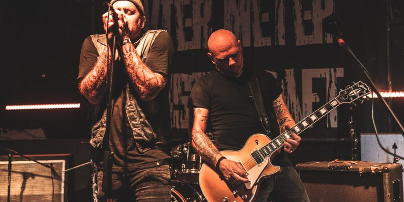The Anchor Brakes @ Pestspiele 2021 09 25